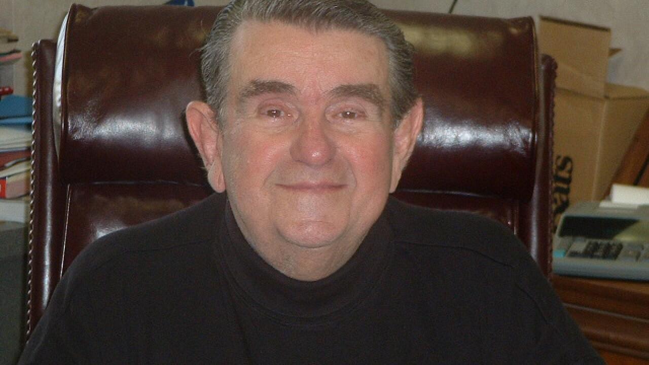 Harbor Park hosts Dave Rosenfield memorialservice