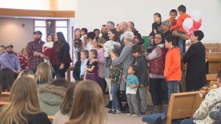 Billings Adoption Celebration brought families together
