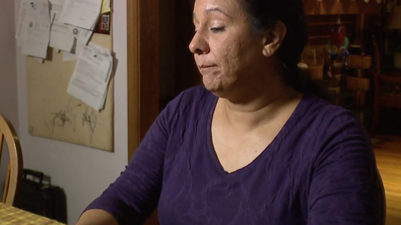 Mother worried about daughter in Cuyahoga jail
