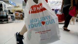 Black Friday and Cyber Monday are increasingly merging