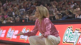 Mulkey named Naismith COY semifinalist