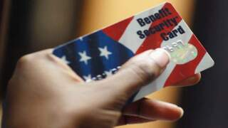 Food banks concerned that 3 million could lose access to food stamps under Farm Bill