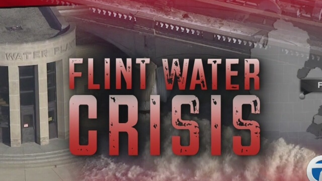 Charges to be announced in Flint water crisis