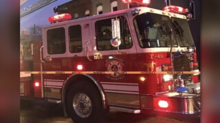 Delta Fire Department