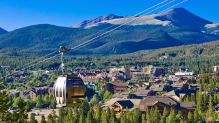 Breckenridge commits to renewable energy townwide by 2035