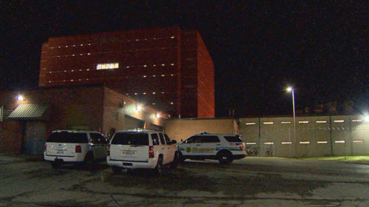 2nd Suicide At Jail Reported In Rutherford Co.