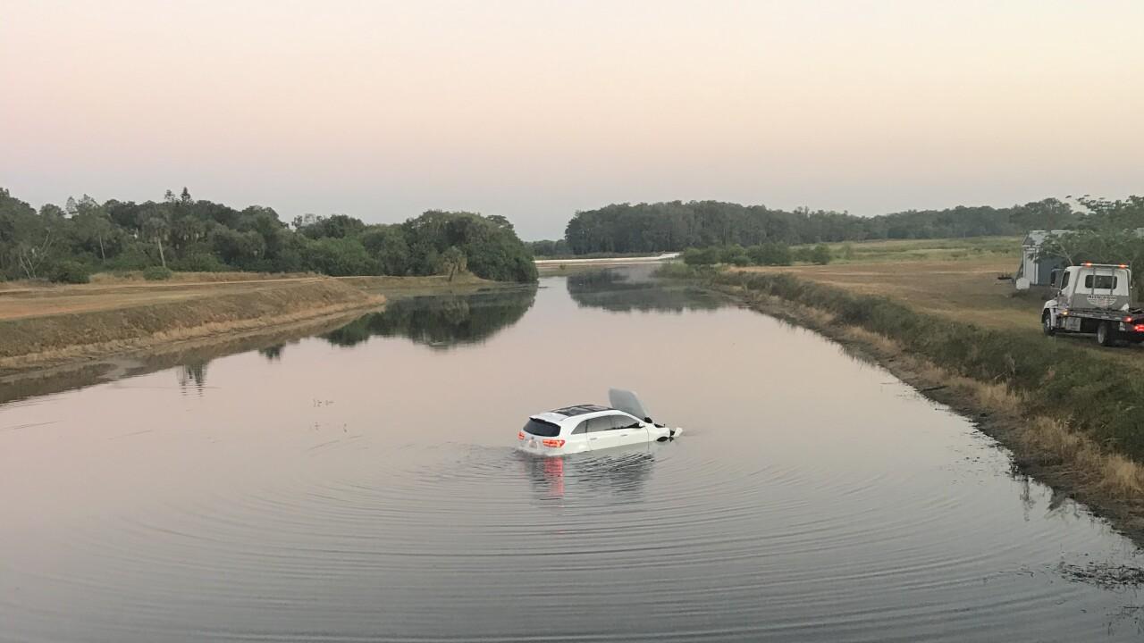 Lehigh Acres canal crash
