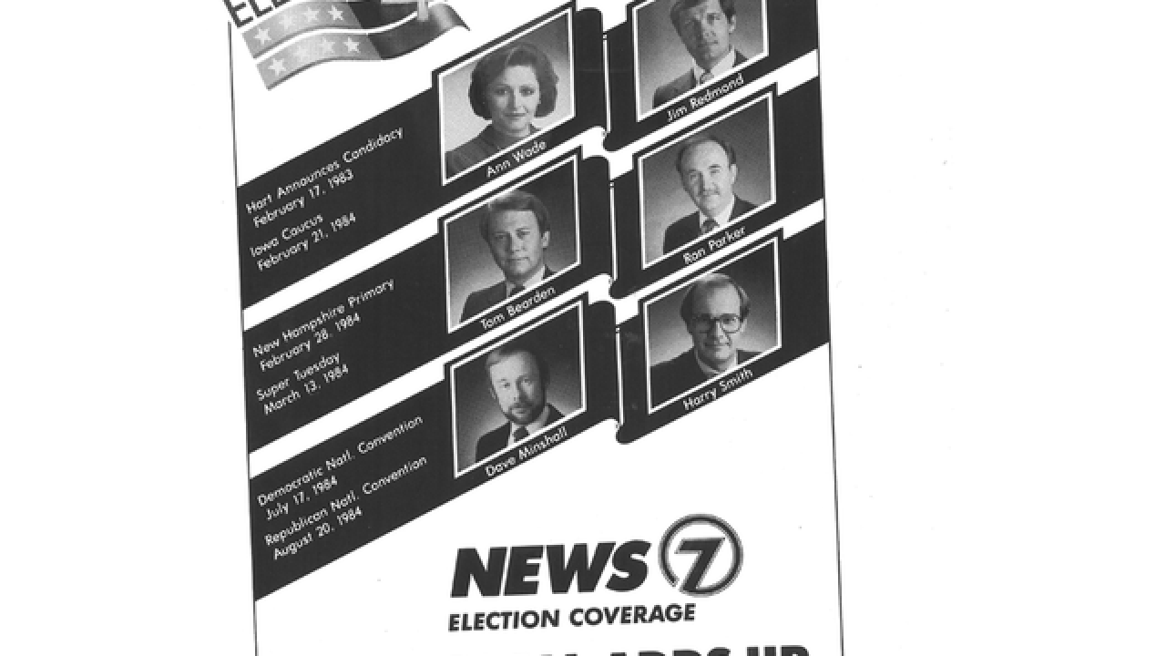 Gallery: KMGH promotional ads from the 80s