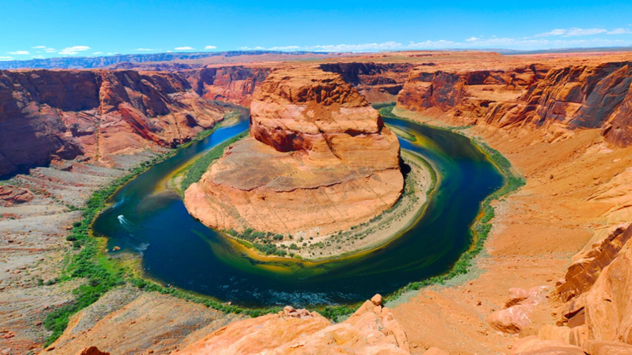 WANDERLUST! 5 scenic water adventures in Arizona