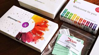 Looking at DNA testing kits and what you should be prepared for