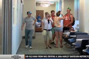 Tech students move into $24M digs as new year kicks off