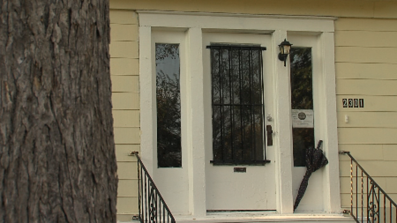 'Good Neighbor House' in Waco celebrates first anniversary