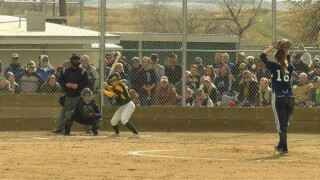 Great Falls CMR softball upsets Great Falls High, ending 33-game Bison win streak