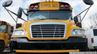 LPSS eyes expansion of propane bus fleet