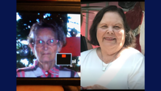 Silver Alert issued for missing sisters