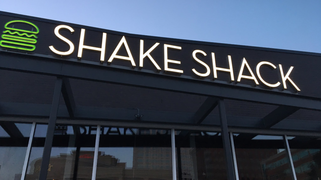 Shake Shack now open in Virginia Beach