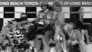 IndyCar Long Beach Returns Auto Racing
