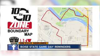 Boise, Idaho News, Weather, Sports and Traffic | KIVI-TV