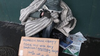 Wisconsin council proposes plan to address homelessness
