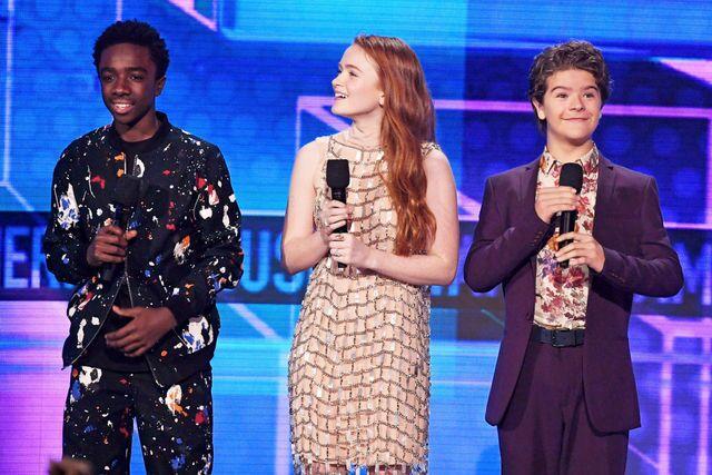 2017 American Music Awards