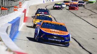 NASCAR postpones next 2 races in Atlanta, Miami due to virus