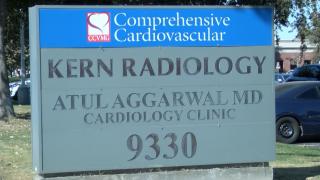 Kern Radiology hiring variety of positions