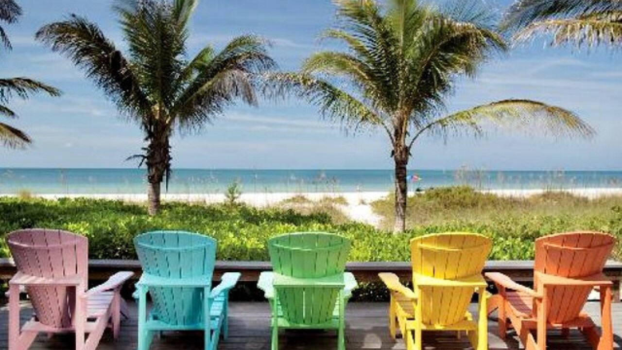 Vote Anna Maria Island for Happiest Seaside Town
