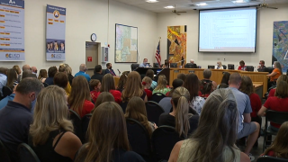 Cave Creek Unified governing board
