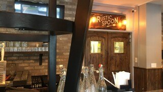 The Rustic Spoon