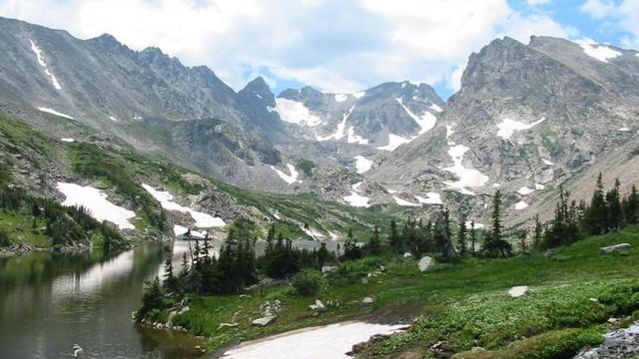 Looking for a trail? Colorado has released an online map with 39,000 ...