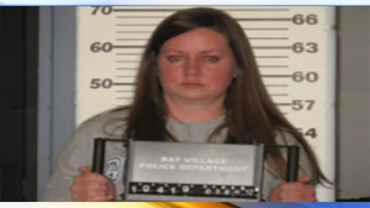 Ohio teacher accused of showing up to work drunk, arrested for disorderly conduct
