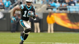 Broncos to sign receiver Corey 'Philly' Brown