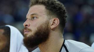 Blake Griffin was reevaluated, but there's still no timetable for his return