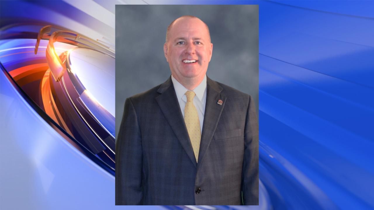 Southern Bank announces newpresident