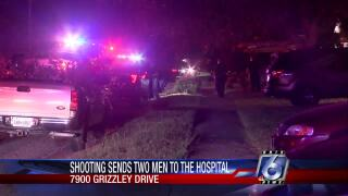 One dead after shooting on Grizzley Dr. Friday night