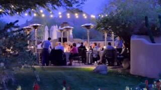 OpenTable 100 best 'Al Fresco' restaurants: 8 Arizona restaurants make 2018 list