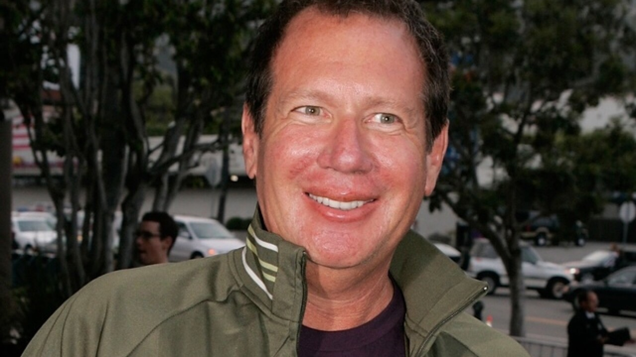 Comedian and actor Garry Shandling has died