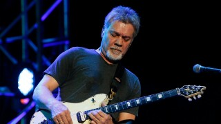 Report: Eddie Van Halen dies at 65