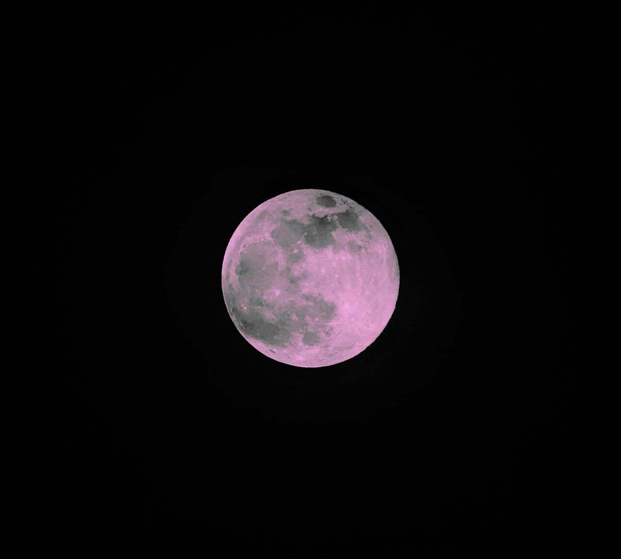 super pink moon rod ney