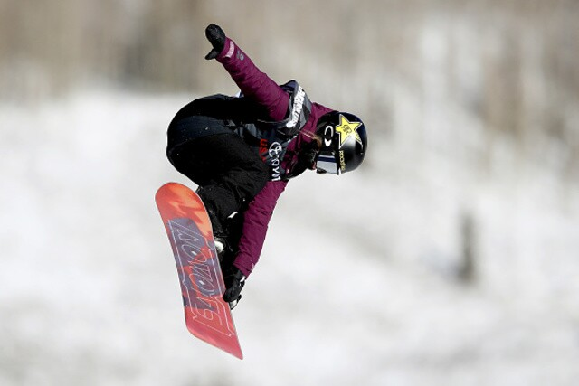 San Diegans to participate in Olympic Winter Games