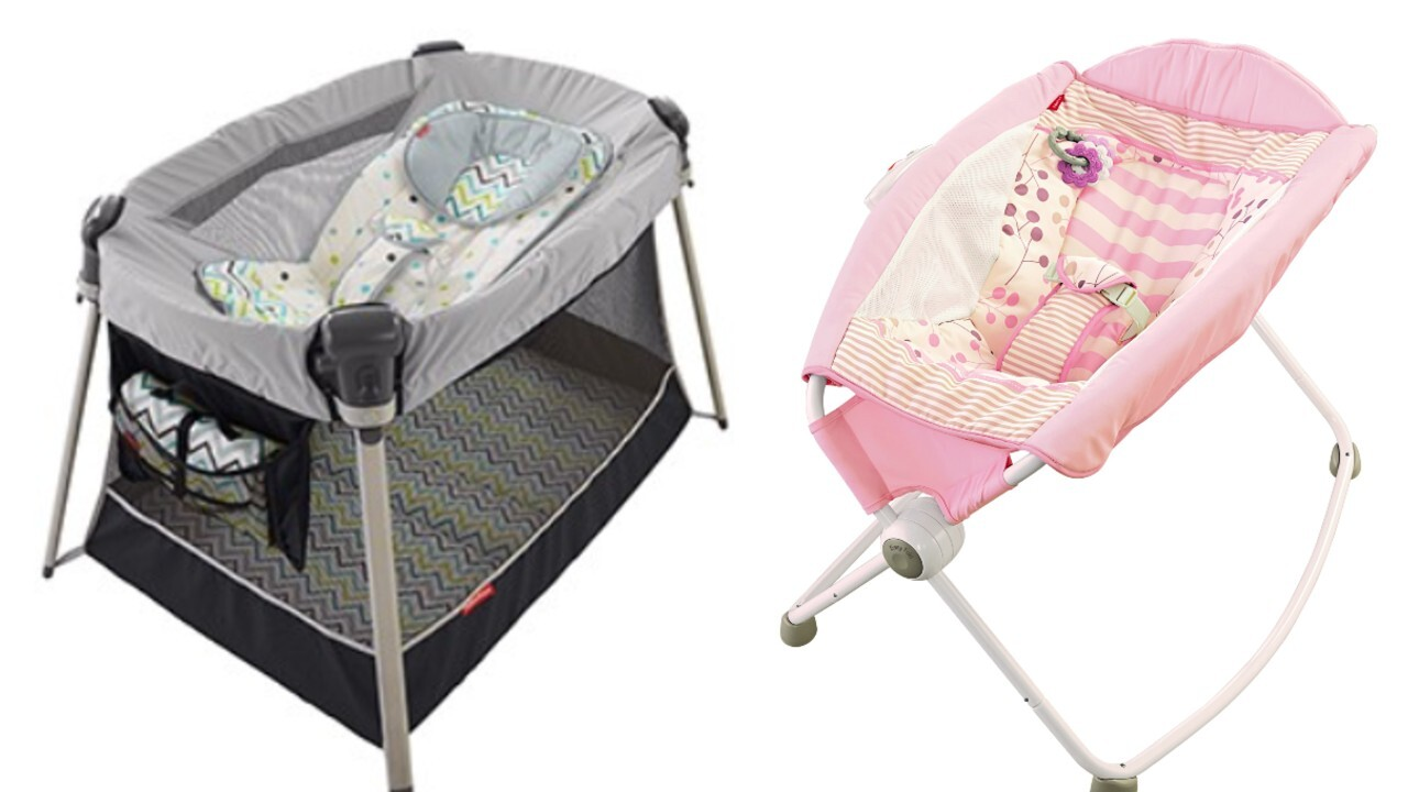 Federal agency warns parents not to use inclined infant sleepers, citing 73 deaths