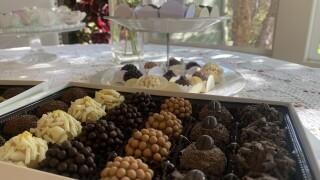 Nezzy's Brazilian Sweets