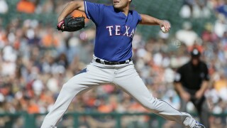 Matt Moore finalizes $2.5M, 1-year deal with Tigers