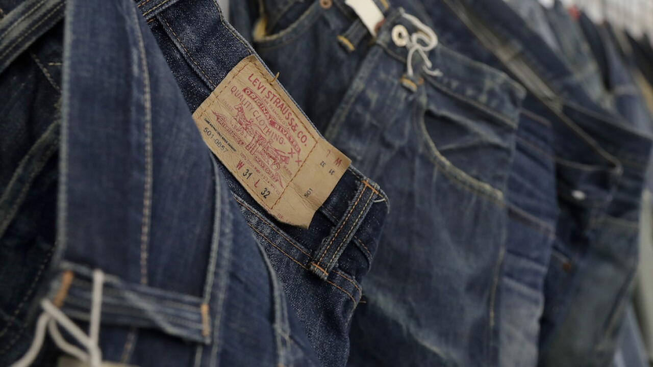 Levi's launches denim buyback initiative through its recommerce site 'Secondhand'