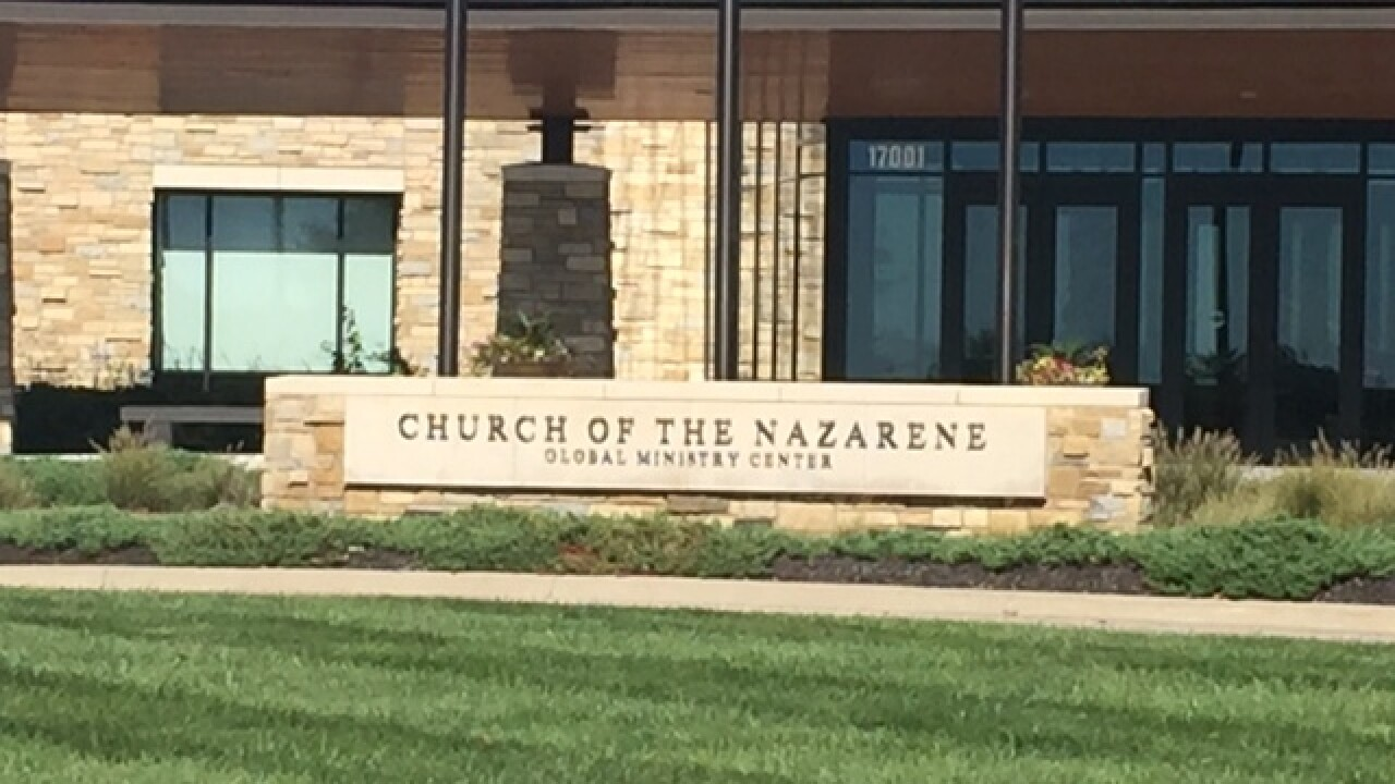 Members claim their church stiffed them on loans