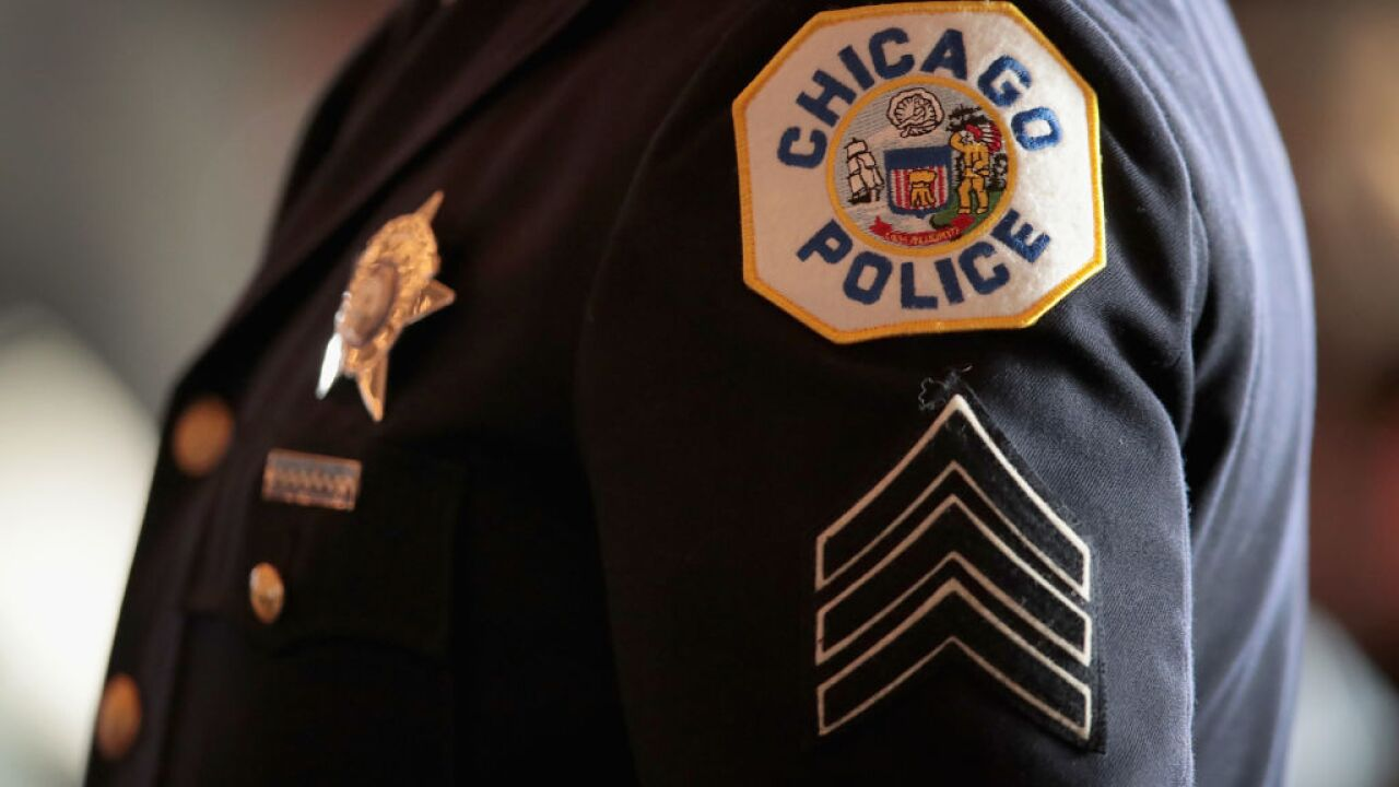 Family claims Chicago PD raided wrong home during child's birthday party