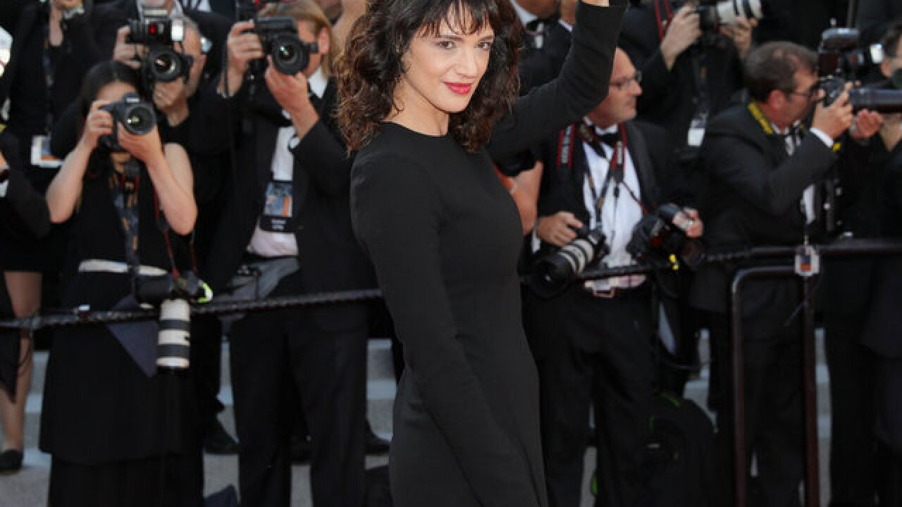 New York Times report: MeToo activist Asia Argento settled sex assault complaint