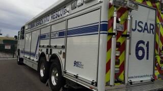 KCFD buys life saving El Nino equipment