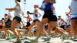 Turkey trots, holiday races in San Diego this season