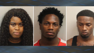 Teen charged as accessory in Tallahassee shooting, armed robbery